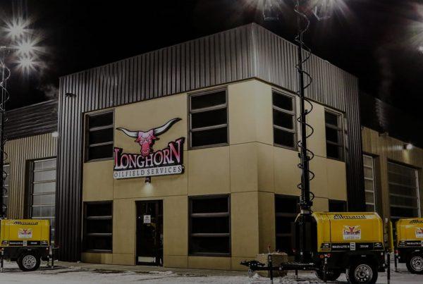 News | Longhorn Oilfield Services